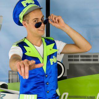 Pio piloot